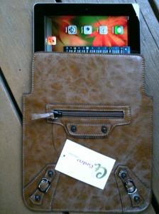 iPad Sleeeve