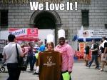 Taste of Cincinnati 2013