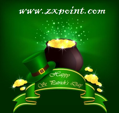 Best of St Patrick's Day Pictures Free Download happy st patricks day vector set free vector in